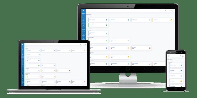 IDEEO 4.0 Logistica