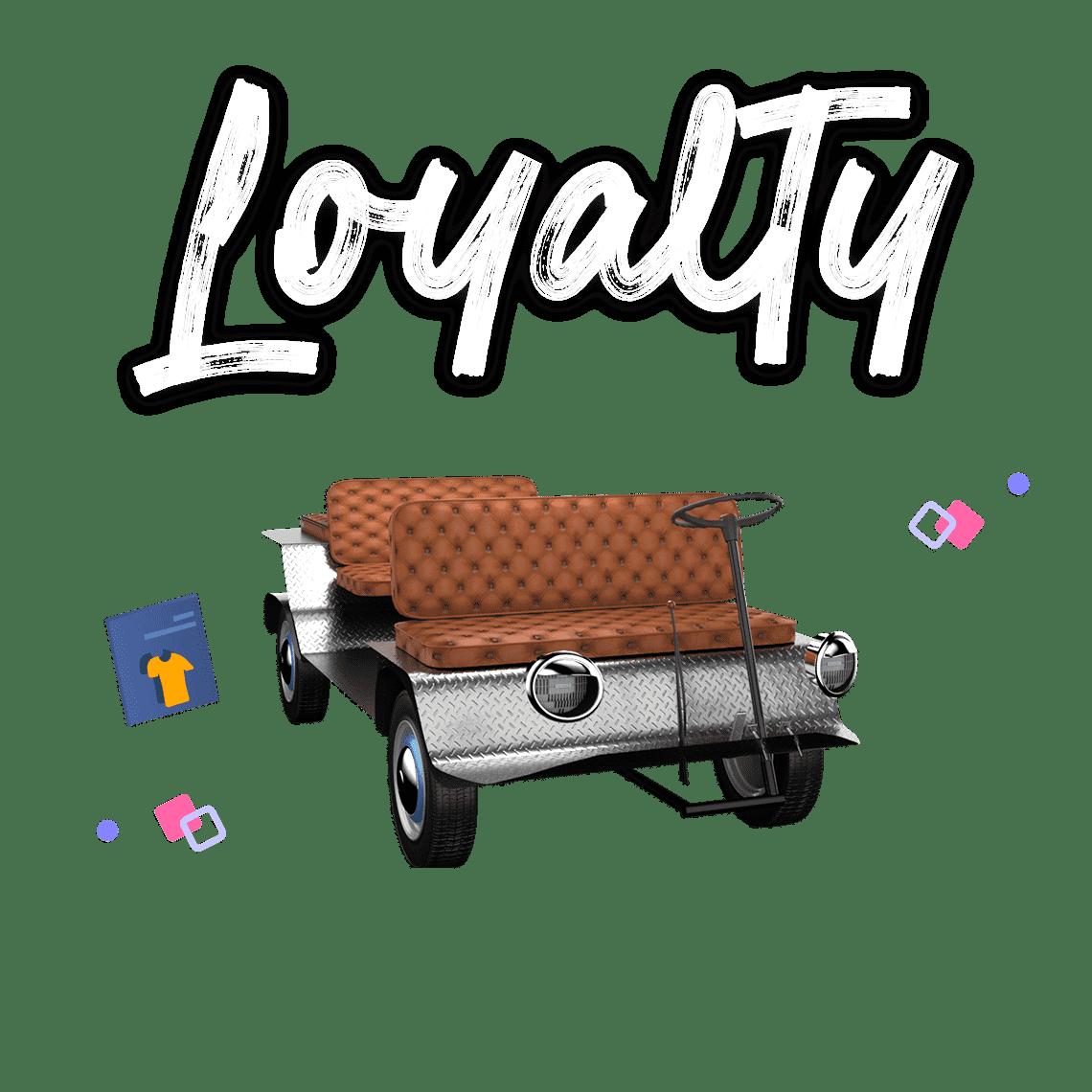 IDEEO 4.0 Loyalti