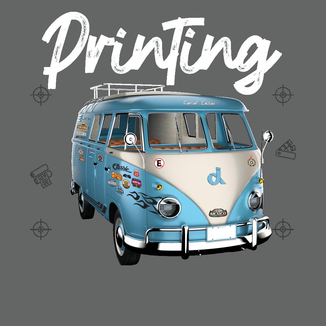 IDEEO 4.0 Printing