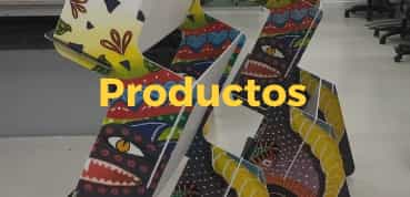 IDEEO 4.0 productos
